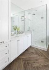 Fancy Wood Bathroom Floor Design Ideas That Will Enhance The Beautiful 15