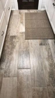 Fancy Wood Bathroom Floor Design Ideas That Will Enhance The Beautiful 31