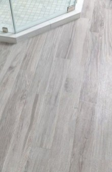 Fancy Wood Bathroom Floor Design Ideas That Will Enhance The Beautiful 33