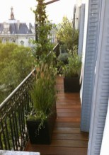 Fantastic Balcony Garden Design Ideas For Relaxing Places To Try 29