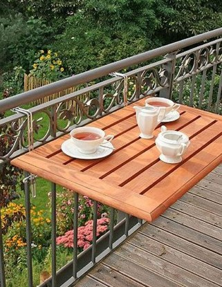 Fantastic Balcony Garden Design Ideas For Relaxing Places To Try 39