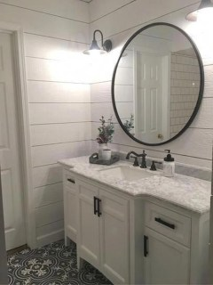 Inspiring Bathroom Design Ideas To Try Right Now 01