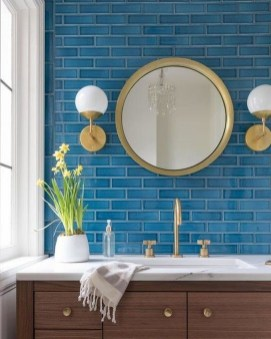 Inspiring Bathroom Design Ideas To Try Right Now 21