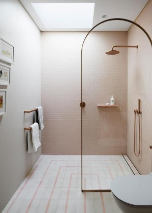 Inspiring Bathroom Design Ideas To Try Right Now 26