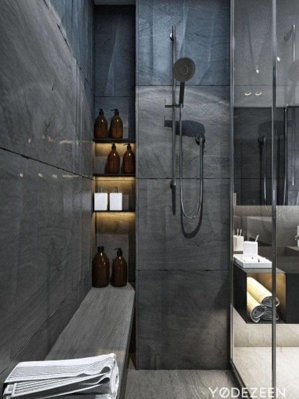 Inspiring Bathroom Design Ideas To Try Right Now 36