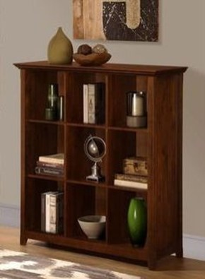Interesting Living Rooms Design Ideas With Shelving Storage Units 08