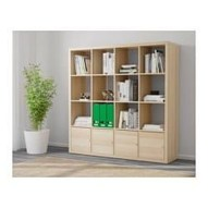 Interesting Living Rooms Design Ideas With Shelving Storage Units 34