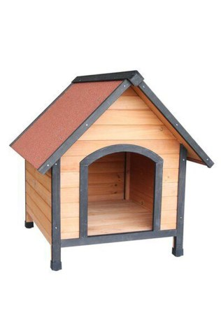 Interesting Outdoor Dog Houses Design Ideas For Pet Lovers 39