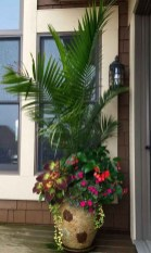 Luxury Container Garden Design Ideas For Your Landscaping Design 01