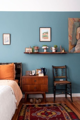 Marvelous Bedroom Color Design Ideas That Will Inspire You 25