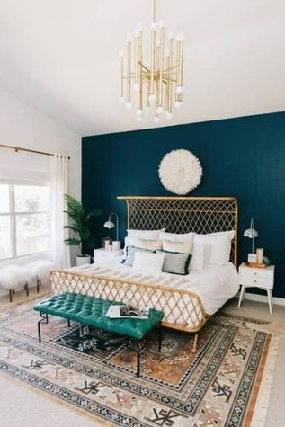 Marvelous Bedroom Color Design Ideas That Will Inspire You 26