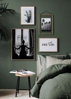 Marvelous Bedroom Color Design Ideas That Will Inspire You 29