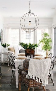 Perfect White Sunroom Design Ideas That Look So Awesome 03