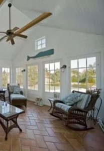 Perfect White Sunroom Design Ideas That Look So Awesome 04