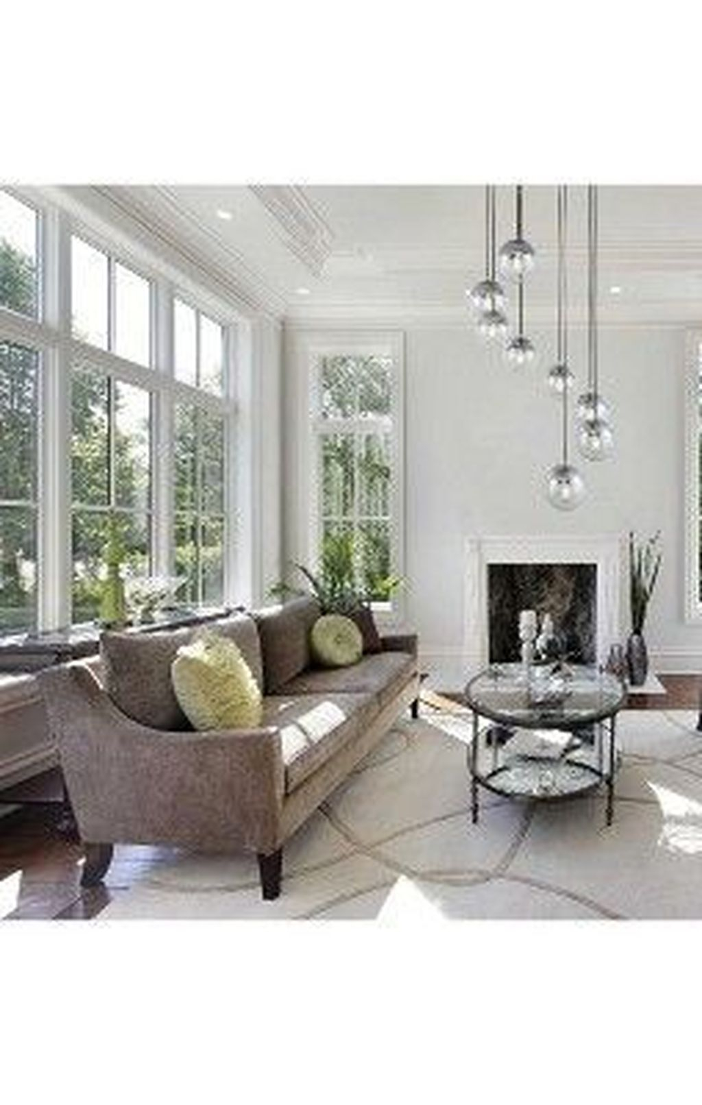 Perfect White Sunroom Design Ideas That Look So Awesome 15