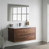 Popular Bathroom Vanities Design Ideas For Your Bathroom Inspiration 22