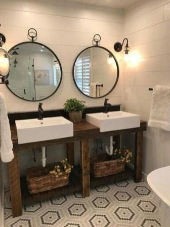 Popular Bathroom Vanities Design Ideas For Your Bathroom Inspiration 25