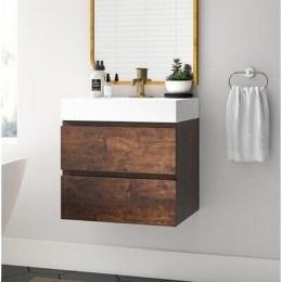 Popular Bathroom Vanities Design Ideas For Your Bathroom Inspiration 33