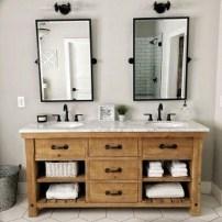 Popular Bathroom Vanities Design Ideas For Your Bathroom Inspiration 34