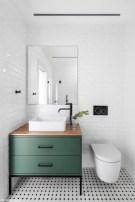 Popular Bathroom Vanities Design Ideas For Your Bathroom Inspiration 35