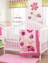Relaxing Baby Nursery Design Ideas With Polka Dot Themes To Try Asap 03