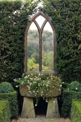 Sophisticated Diy Art Garden Design Ideas To Try For Your Garden 07