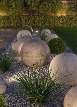 Sophisticated Diy Art Garden Design Ideas To Try For Your Garden 17