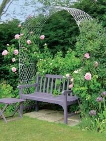 Sophisticated Diy Art Garden Design Ideas To Try For Your Garden 20