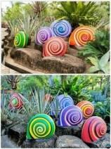 Sophisticated Diy Art Garden Design Ideas To Try For Your Garden 27