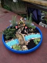 Sophisticated Diy Art Garden Design Ideas To Try For Your Garden 28
