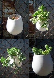 Splendid Recycled Planter Design Ideas That You Need To Try 21