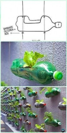 Splendid Recycled Planter Design Ideas That You Need To Try 25