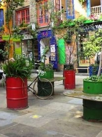 Splendid Recycled Planter Design Ideas That You Need To Try 33