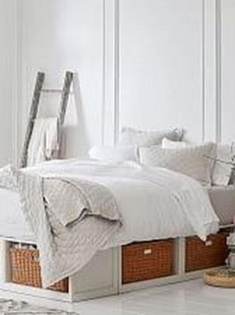Superb Diy Storage Design Ideas For Small Bedroom 25