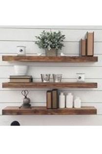 Unique Living Room Floating Shelves Design Ideas For Great Home Organization 13