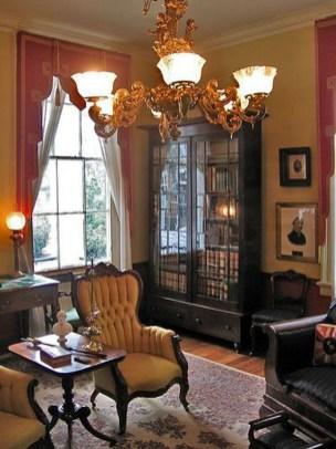 Unordinary Victorian Home Interior Design Ideas For Your Home Interior 06