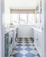 Wonderful Bright Laundry Room Designs Ideas That You Need To Try 03