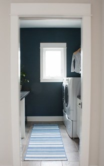 Wonderful Bright Laundry Room Designs Ideas That You Need To Try 07