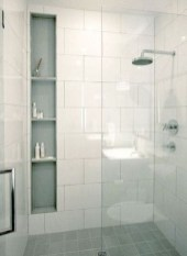 Excellent Diy Showers Design Ideas On A Budget 01