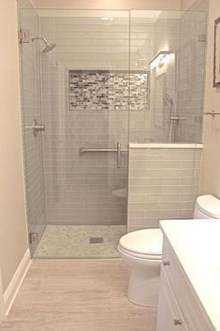 Excellent Diy Showers Design Ideas On A Budget 07