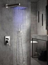 Excellent Diy Showers Design Ideas On A Budget 23