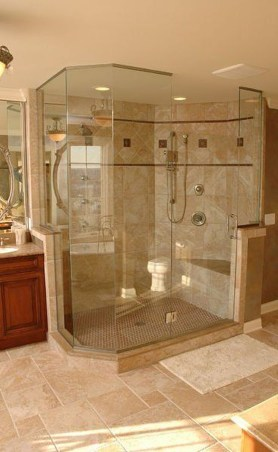 Excellent Diy Showers Design Ideas On A Budget 34