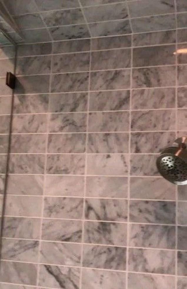 Excellent Diy Showers Design Ideas On A Budget 40
