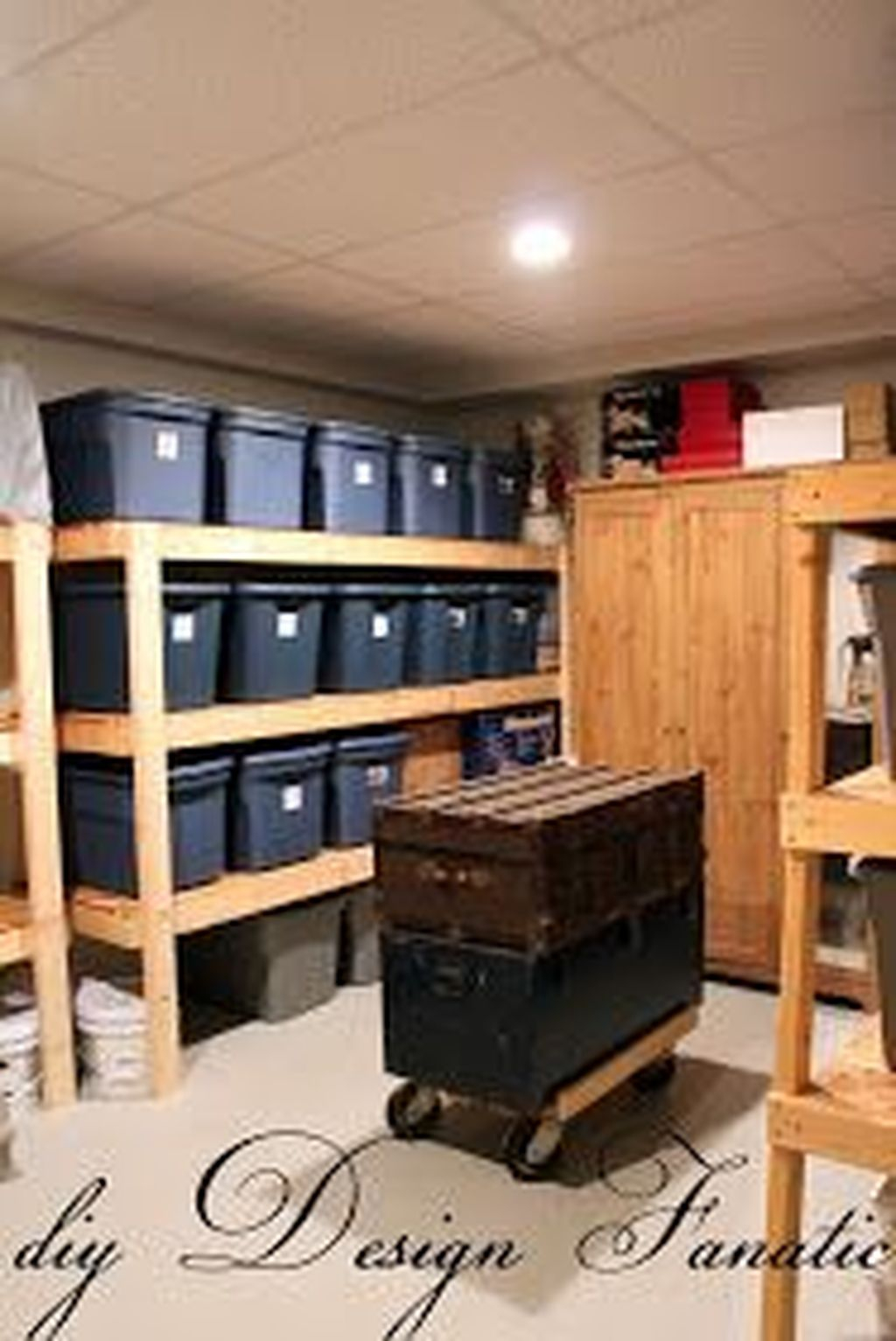 Perfect Diy Storage Container Design Ideas To Try This Month 08