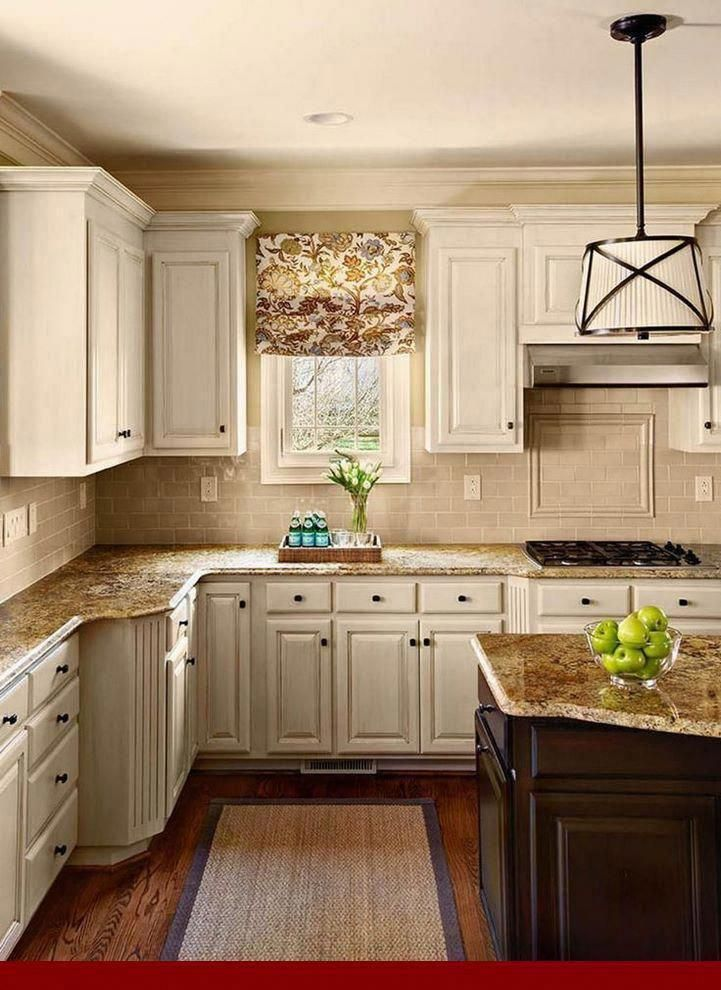 Oak Cabinets Kitchen 2020