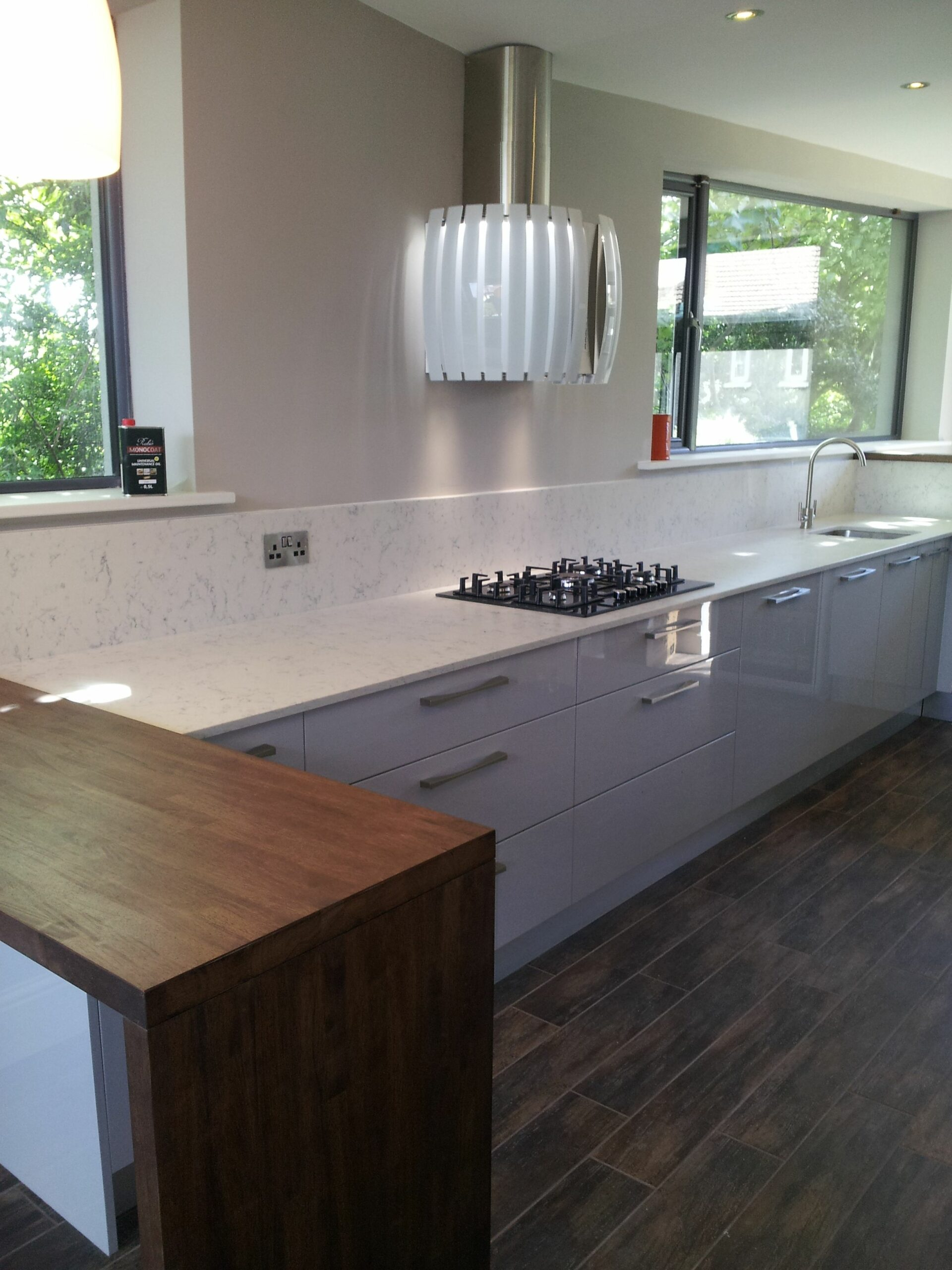 Fitted Kitchens North Dublin