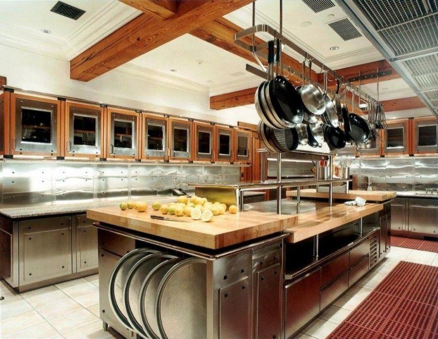 Kitchen Design Tips From Chefs