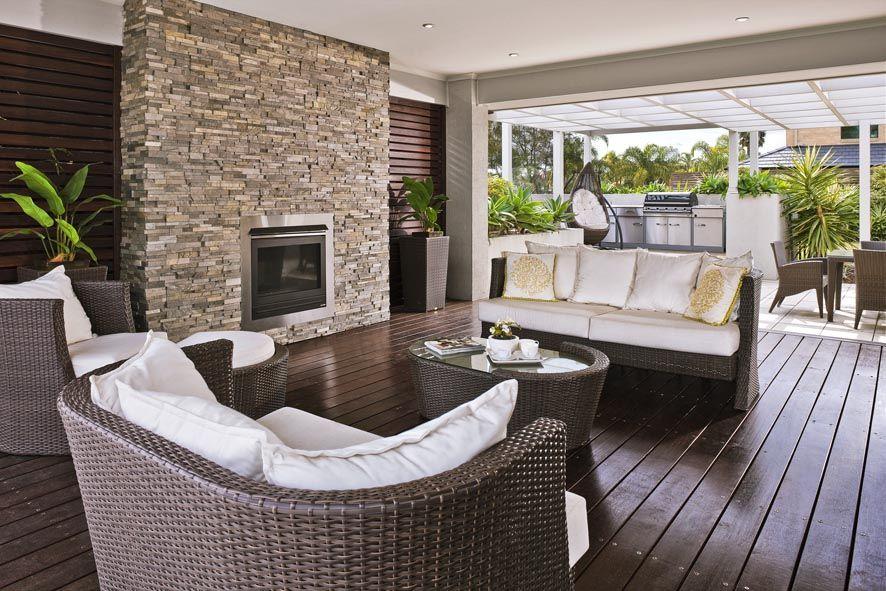 Outdoor Kitchen Designs Uk