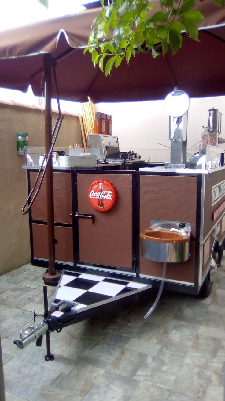 Mobile Kitchen For Sale In Gauteng Olx