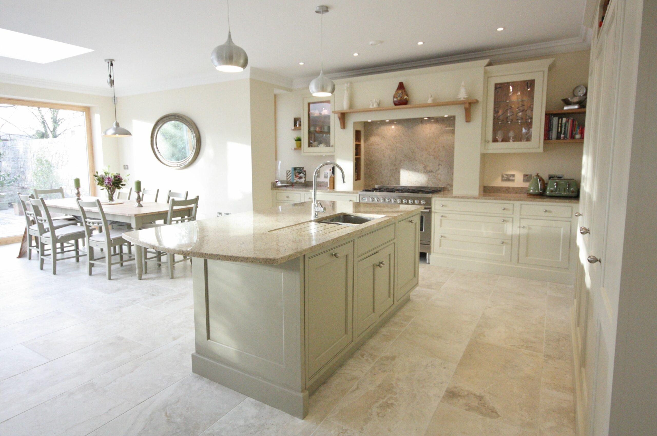 Luxury Bespoke Kitchens Ireland